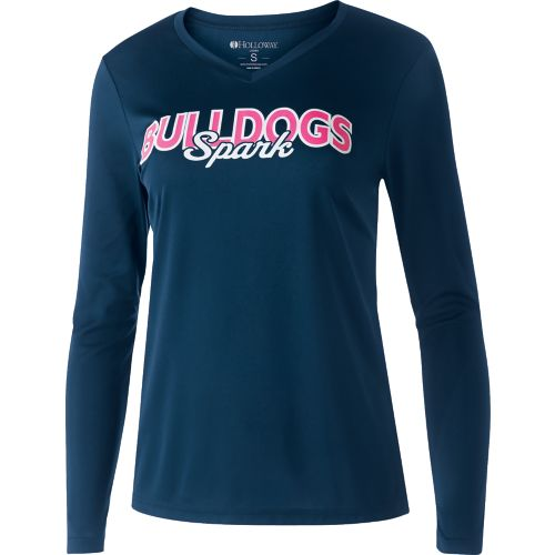 LADIES' SPARK 2.0 SHIRT