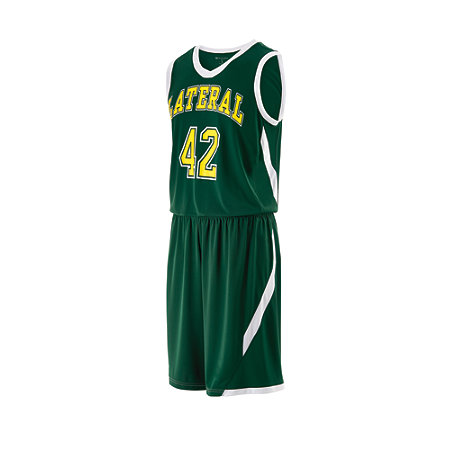 YOUTH LATERAL JERSEY