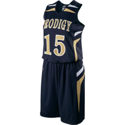 LADIES' PRODIGY SHORT