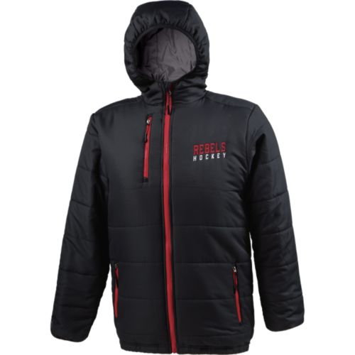 ADULT TROPO JACKET