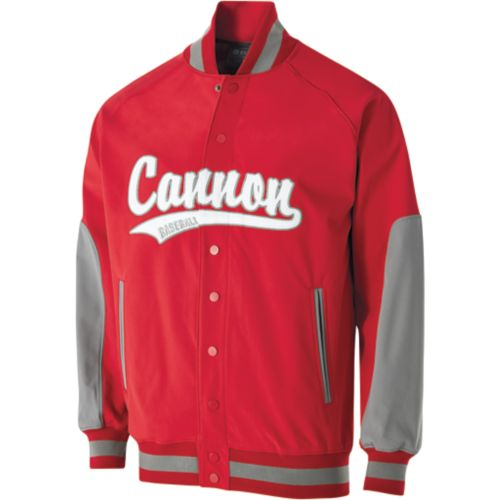 CANNON JACKET