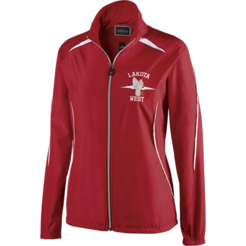 LADIES' INVIGORATE JACKET