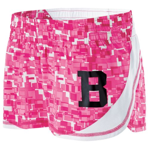 JUNIORS' BREEZE SHORT