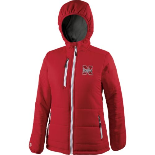 LADIES' TROPO JACKET
