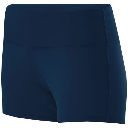 LADIES SQUAD SHORT