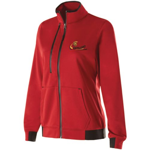 LADIES' ARTILLERY JACKET
