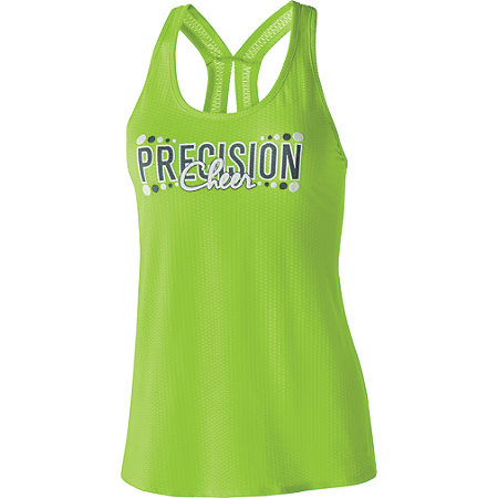 LADIES PRECISION TANK