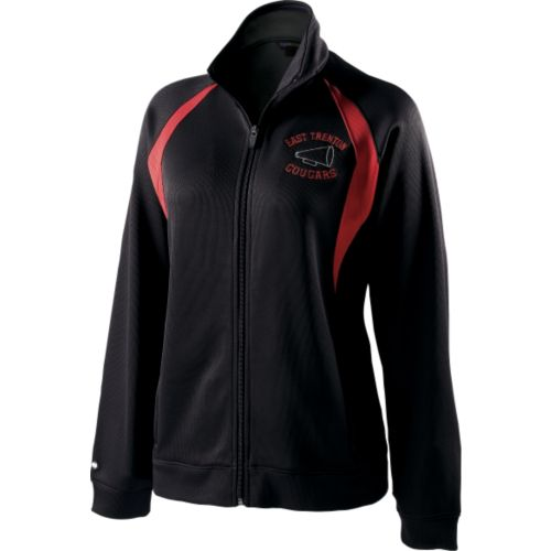 LADIES' AGILITY JACKET