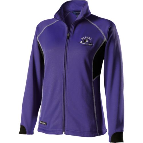 LADIES' MOMENTUM JACKET