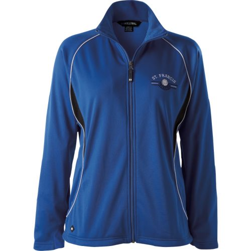 LADIES' SPIRIT JACKET