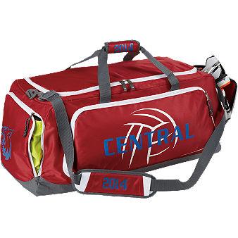 LARGE REGULATION BAG    Style 229404