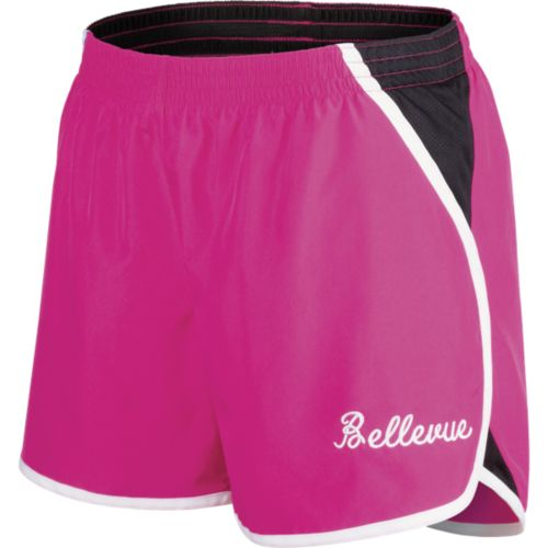 GIRL'S ENERGIZE SHORT