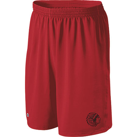 HUSTLE SHORT