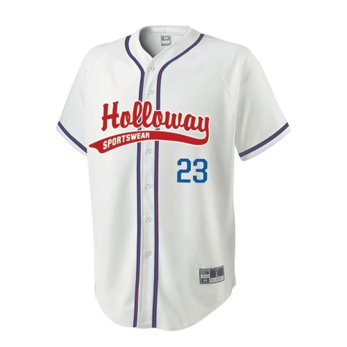 GRANDSLAM DECORATED JERSEY