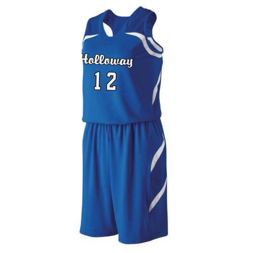 LADIES' LIBERTY DECORATED JERSEY