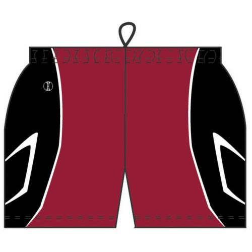SUBLIMATED SOFTBALL SHORT