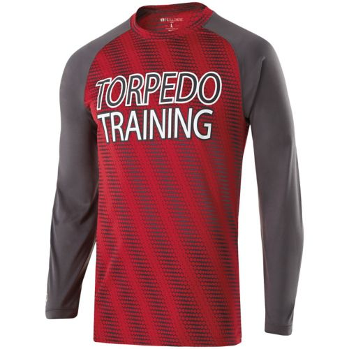 TORPEDO DECORATED SHIRT