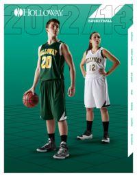 2012-13 Basketball Catalog