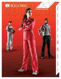 2012-2013 Holloway Catalog