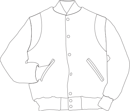 Set-in Sleeves with Partial Inserts