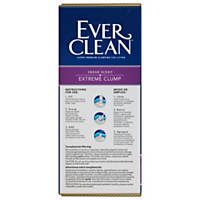 Ever Clean Multiple Cat Premium Clumping Cat Litter