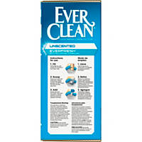 Ever Clean EverFresh Cat Litter with Activated Charcoal
