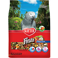 Kaytee Fiesta MAX Bird Food for Parrots