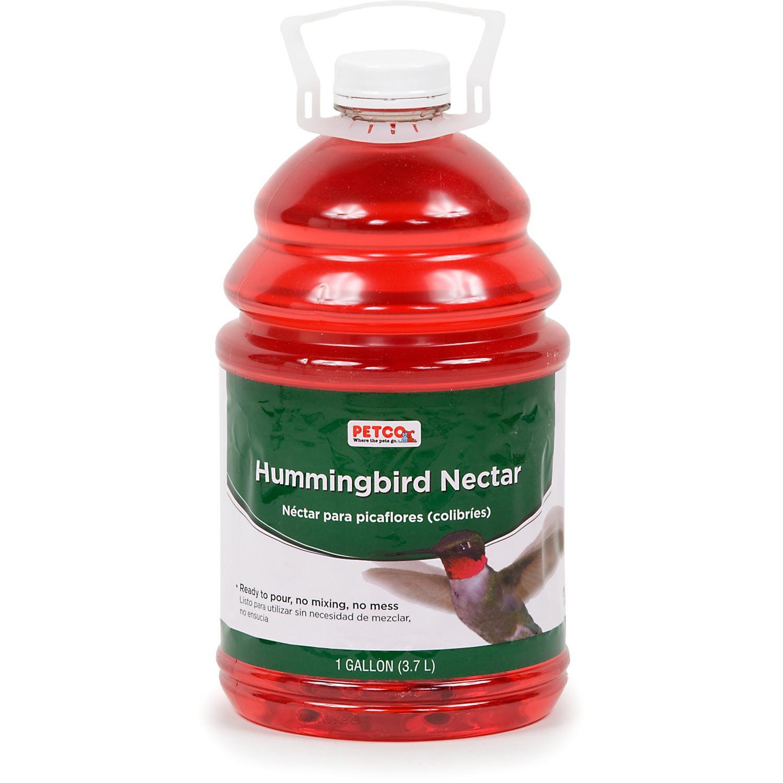 Petco Hummingbird Nectar