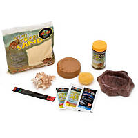 Zoo Med Starter Hermit Crab Kit