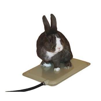 K&H Small Animal Heated Pad
