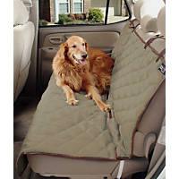 Solvit Deluxe Bench Seat Cover