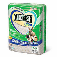 Carefresh Ultra Soft Pet Bedding