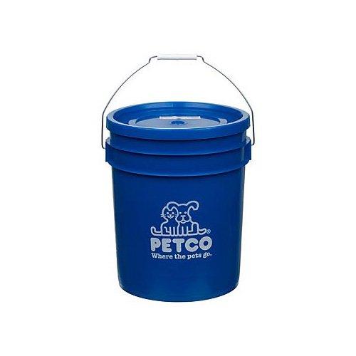 Petco Bucket