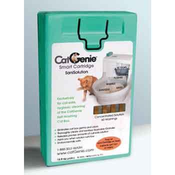 CatGenie SaniSolution 60-Original Cartridge
