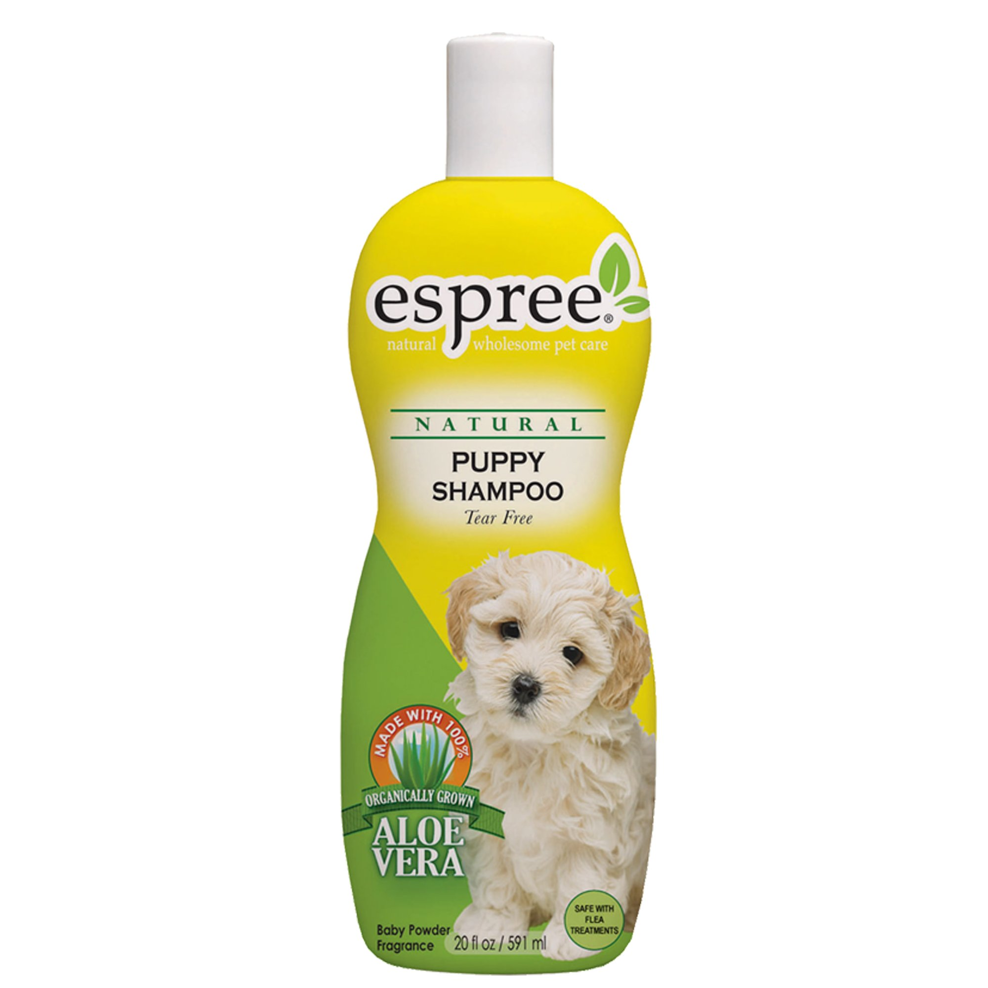 Espree Natural Puppy Shampoo