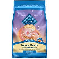 BLUE Buffalo cat food