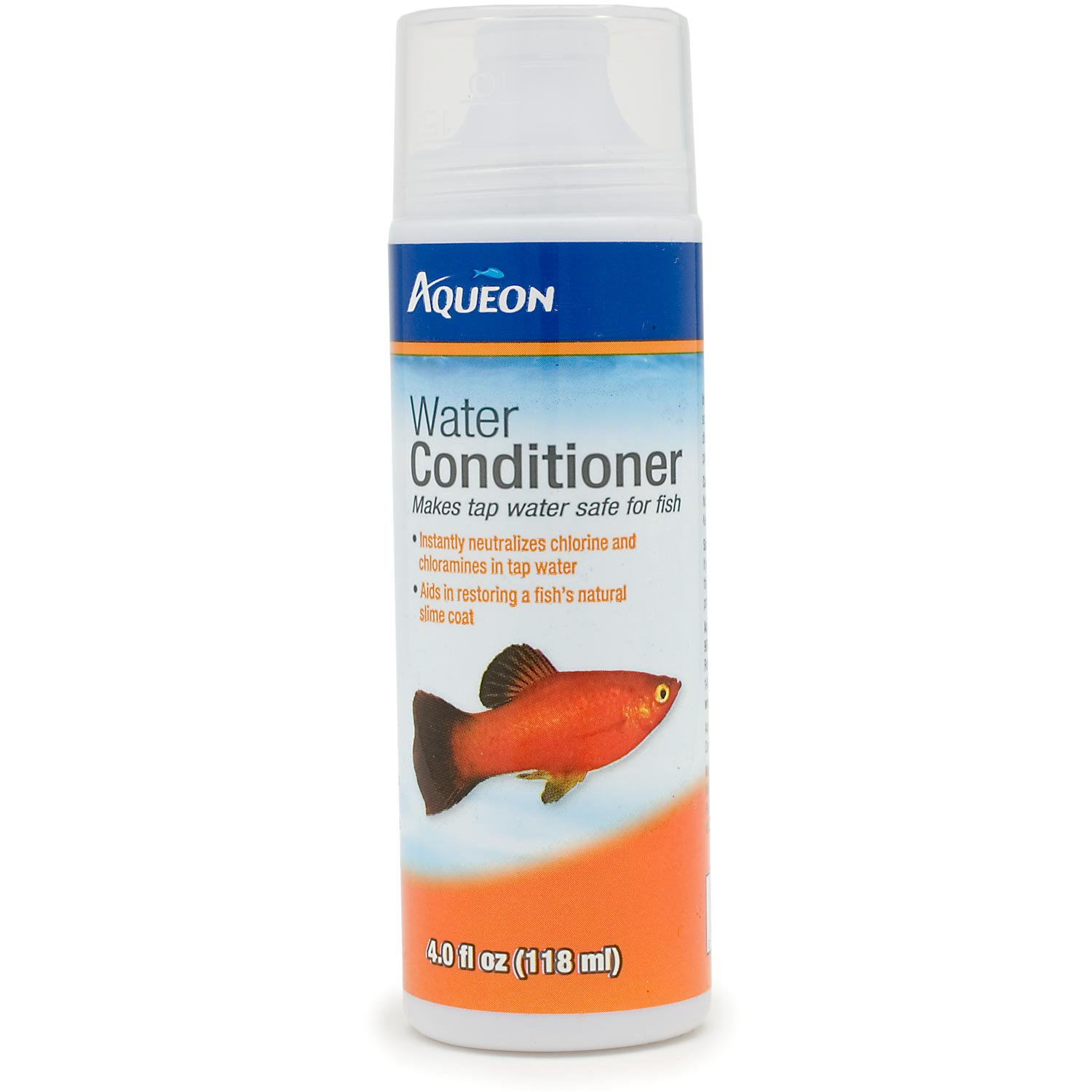 Aqueon Water Conditioner Petco