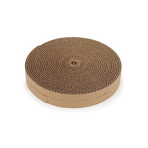 Star Chaser Turbo Scratcher Replacement Pad