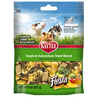 Kaytee Fiesta Tropical Adventure Small Animal Treat