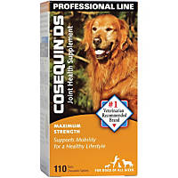 Cosequin Double Strength Chewables