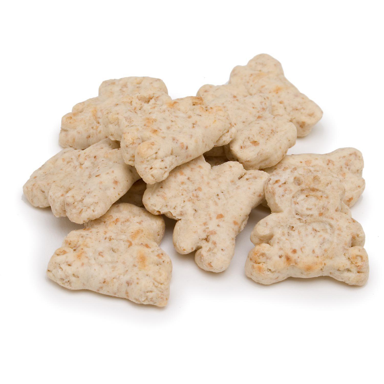 Petco Treat Bar Natural Mini Ginger Bears