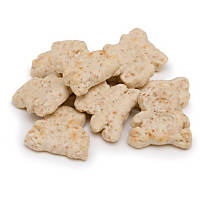Petco Treat Bar Natural Mini Ginger Bears