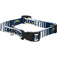 San Diego Chargers NFL Dog Collar