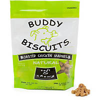 Cloud Star Buddy Biscuits Natural Chicken Soft & Chewy Dog Treats