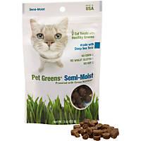 Pet Greens Deep Sea Tuna Semi-Moist Cat Treats
