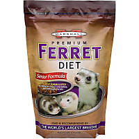 Marshall Pet Products Premium Ferret Diet Senior Formula