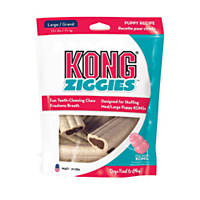 KONG ZIGGIES Puppy Treats