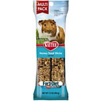 Kaytee Forti-Diet Pro Health Honey Stick Guinea Pig Treats