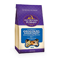 Old Mother Hubbard Old-Fashioned Dog Biscuits