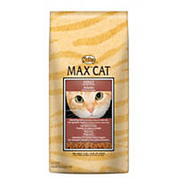 Nutro MAX CAT Adult Cat Food - Salmon Flavor